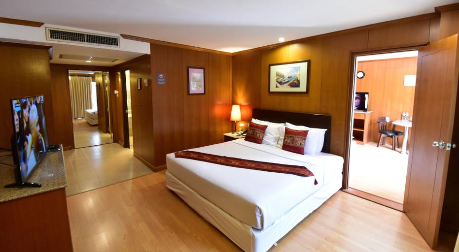 Dynasty Inn Pattaya, Pattaya