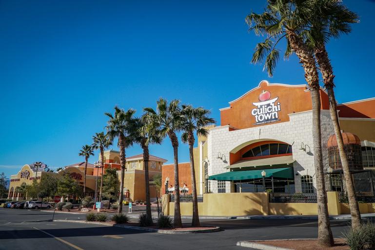Fiesta Rancho Hotel & Casino, Clark