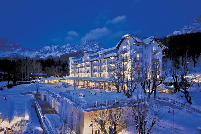 Cristallo, a Luxury Collection Resort & Spa, Belluno