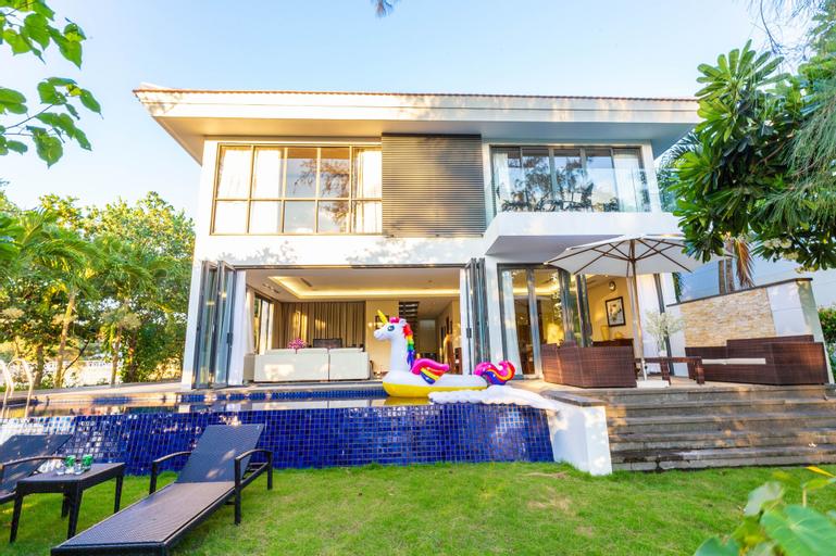 S - Ocean Luxury Villas Danang, Ngũ Hành Sơn