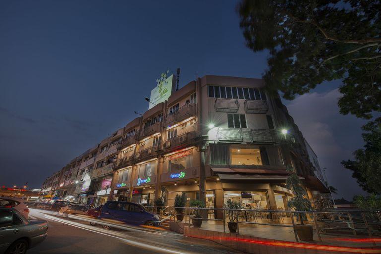 Panmour Villa Hotel, Klang