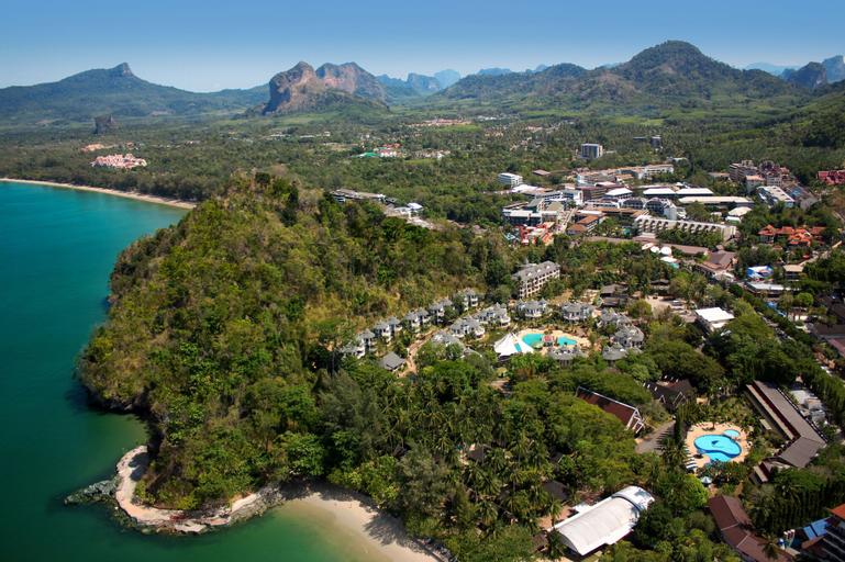 Krabi Resort, Muang Krabi