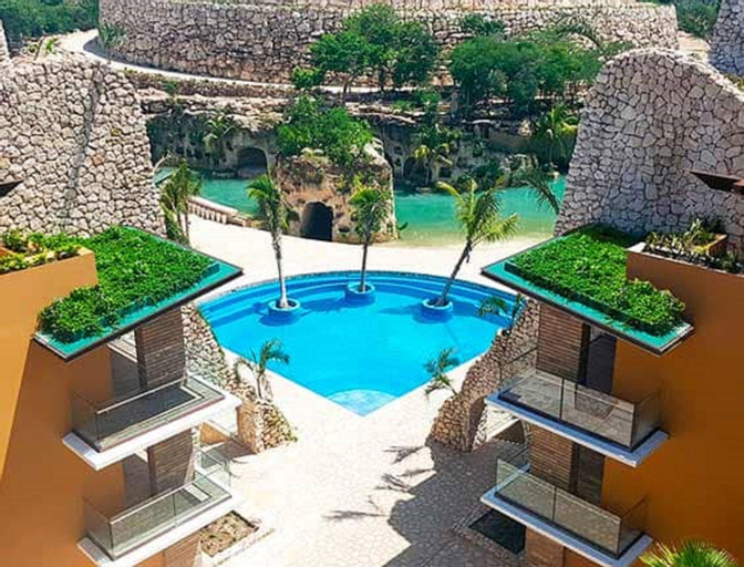 Hotel Xcaret Mexico - All Parks / All Fun Inclusive, Cozumel