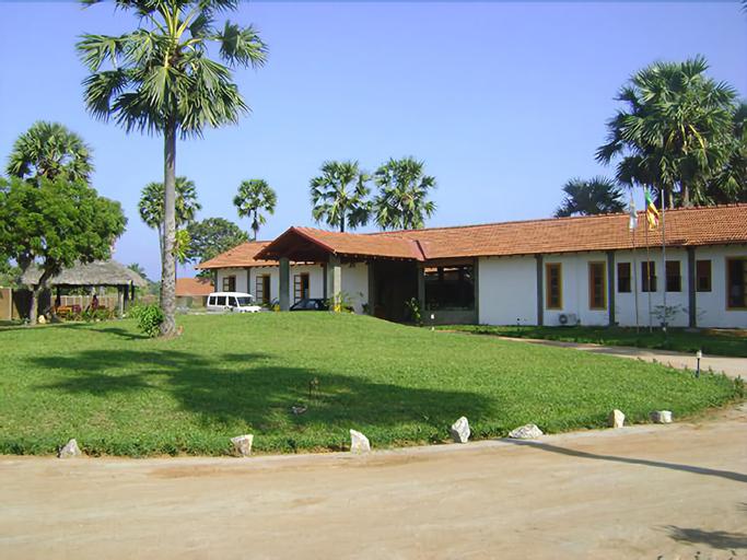 THOMPUKANDAM VILLAGE RESORT, Ninthavur