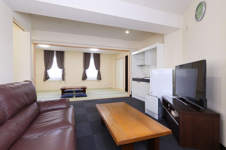 Kusatsu Onsen 326 Yamanoyu Hotel, Kusatsu