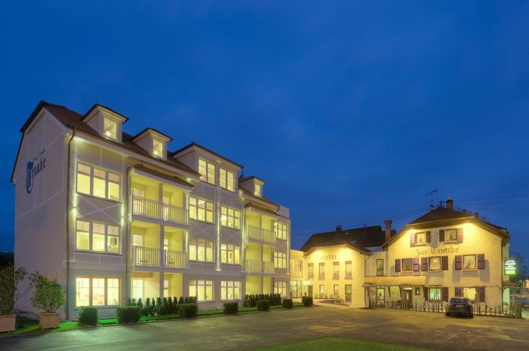 Hotel Zur Traube, Merzig-Wadern