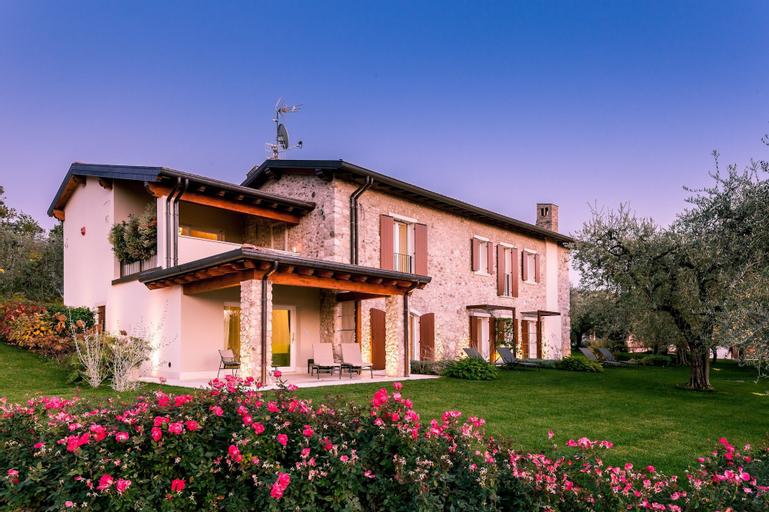 Quercia Belvedere Relais, Verona