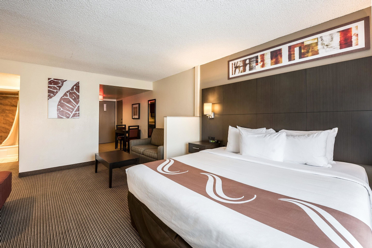 Quality Inn & Suites, Washoe