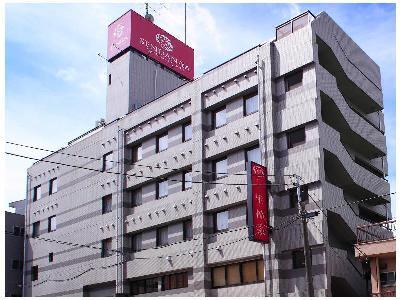 Sendan-ya Matsudo City Hotel, Matsudo