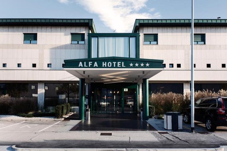 Alfa Fiera Hotel, Vicenza