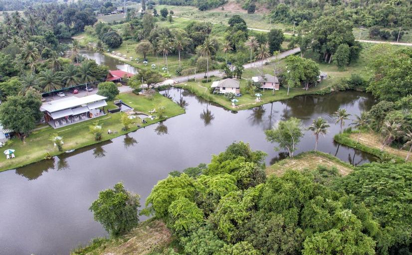 Greenfield Valley Fishing Resort, Hua Hin