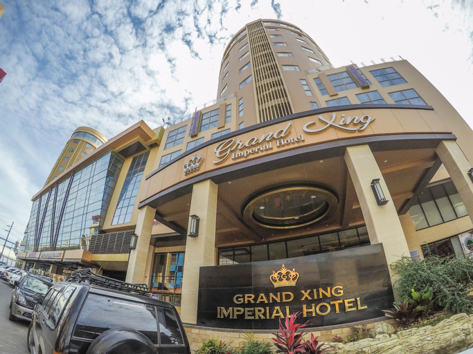 Grand Xing Imperial Hotel, Iloilo City