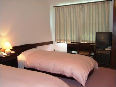 Hotel de Winds, Chino