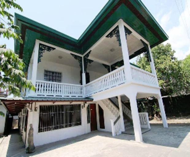 Casa Tentay, Iloilo City