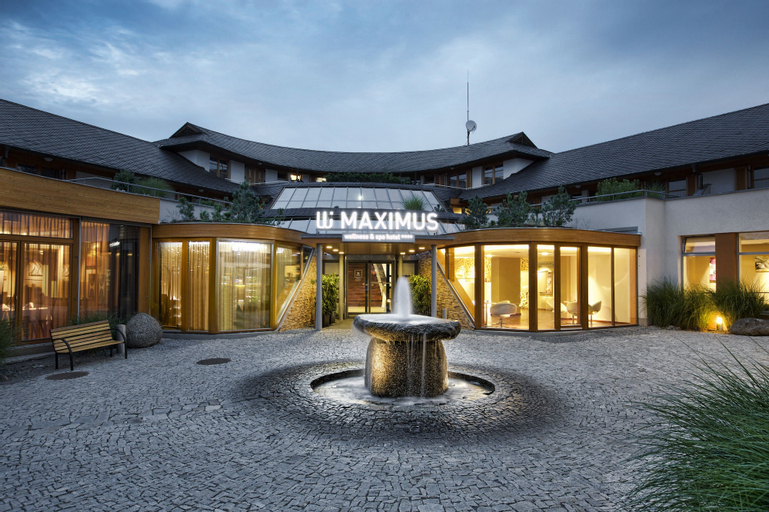 Maximus Resort, Brno-Venkov