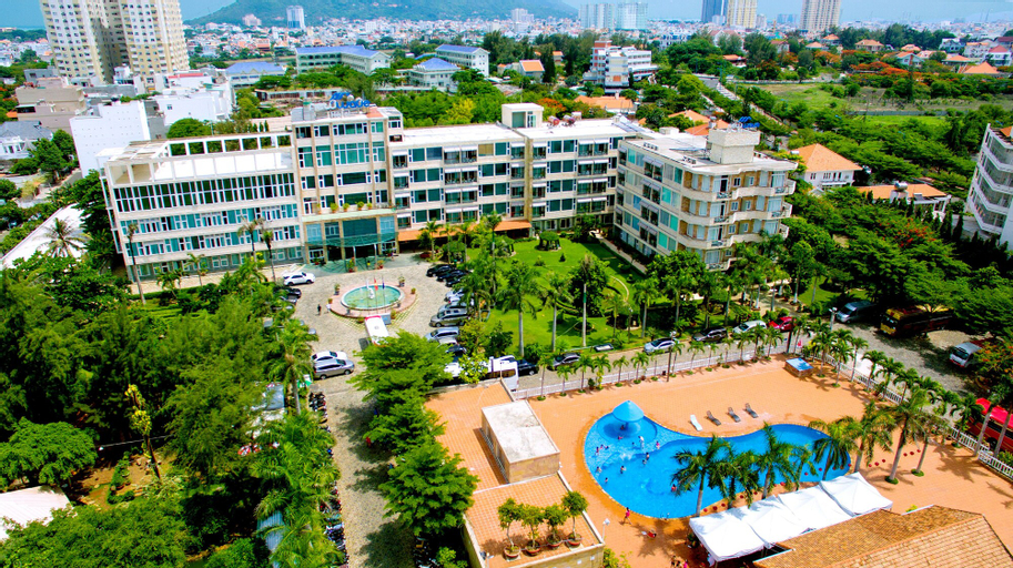 New Wave Vung Tau, Vũng Tàu