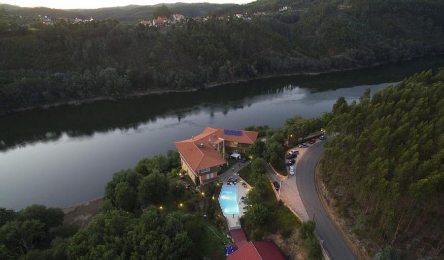 Hotel Rural Quinta da Conchada, Penacova