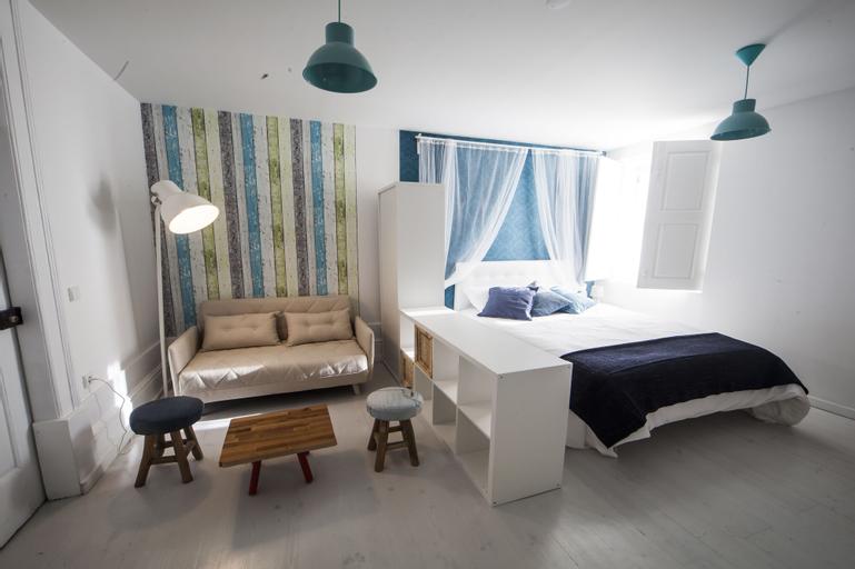 Apartamentos Porto Center, Porto