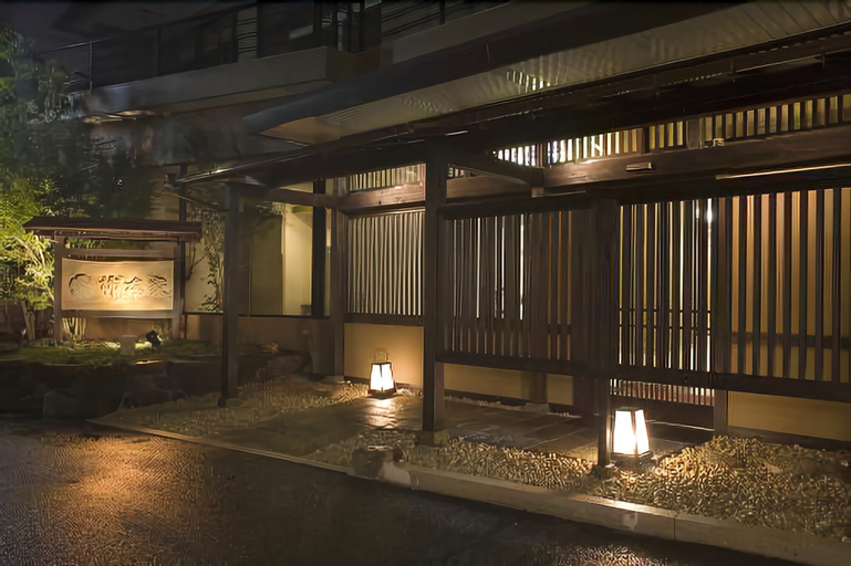 Kakimotoya Ryokan, Sangō
