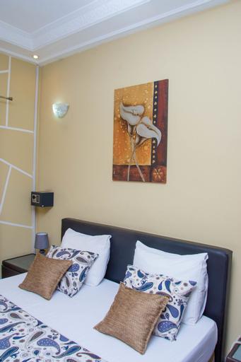 Hotel Greenlodge, Kinshasa