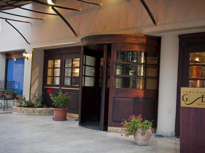 Jerusalem Gold Hotel,
