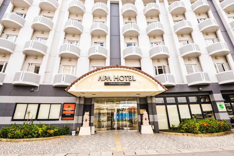 APA Hotel Ishigakijima, Ishigaki