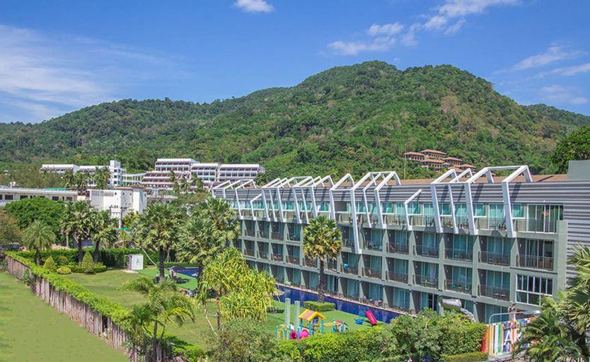 Sugar Marina Resort - ART - Karon Beach, Pulau Phuket