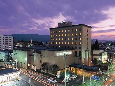 Tokyo Daiichi Hotel Yonezawa, Yonezawa