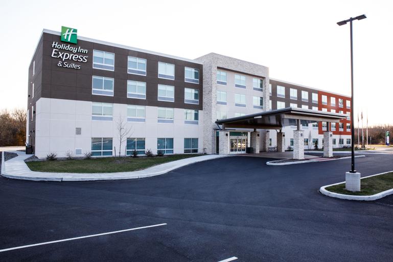 Holiday Inn Express and Suites Gettysburg, an IHG Hotel, Adams