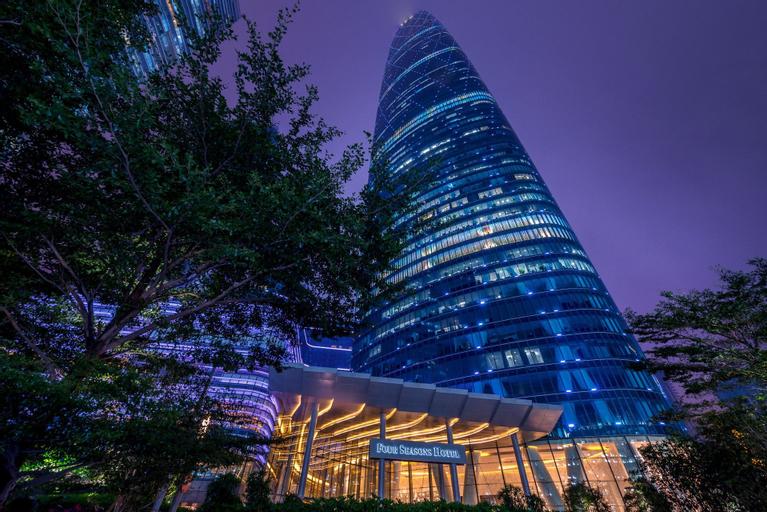 Four Seasons Guangzhou, Guangzhou