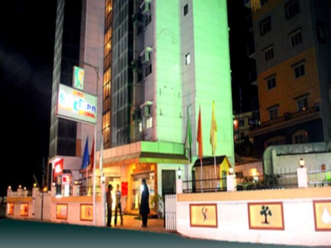Hotel Saikripa Imperial, Daman