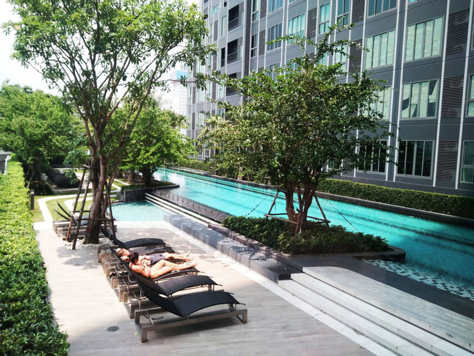 Sukhumvit New Room BTS Bangna, Bang Na