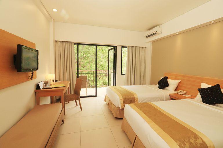 Laprima Hotel Labuan Bajo, West Manggarai