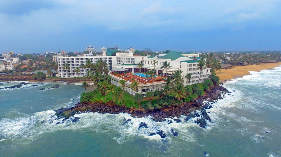 Mount Lavinia Hotel, Dehiwala-Mount Lavinia