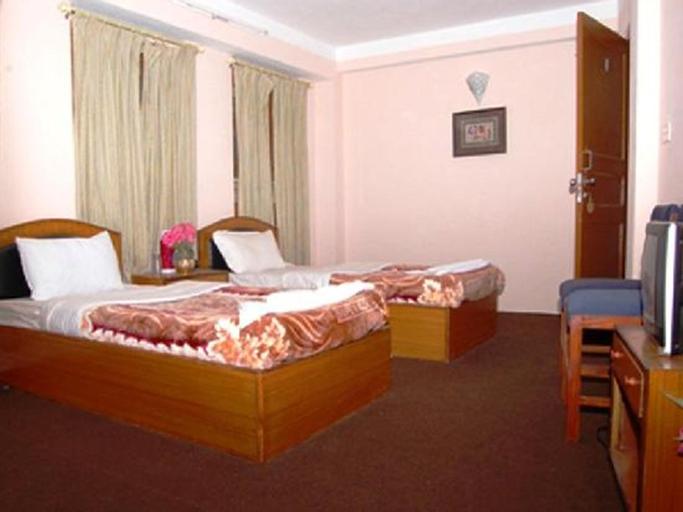 Nepa: Guest House, Bagmati