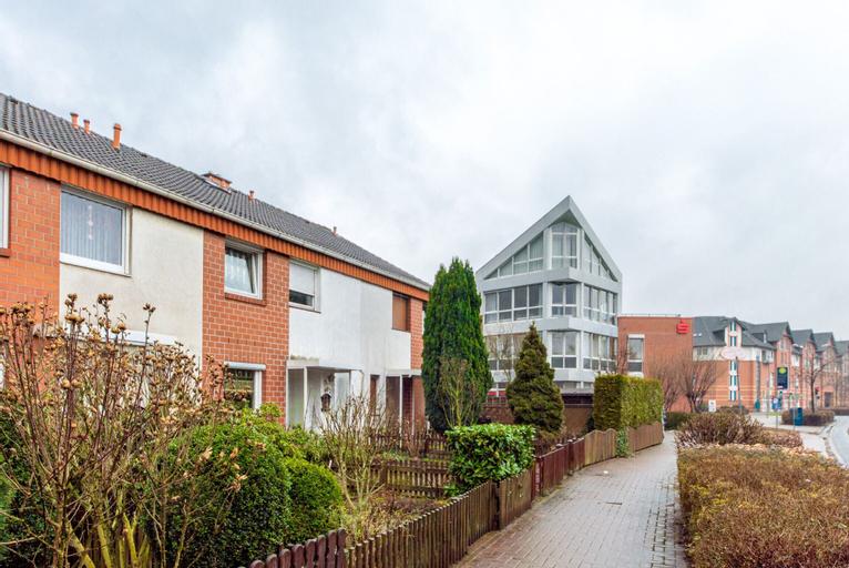 Private House Hänselriede, Region Hannover