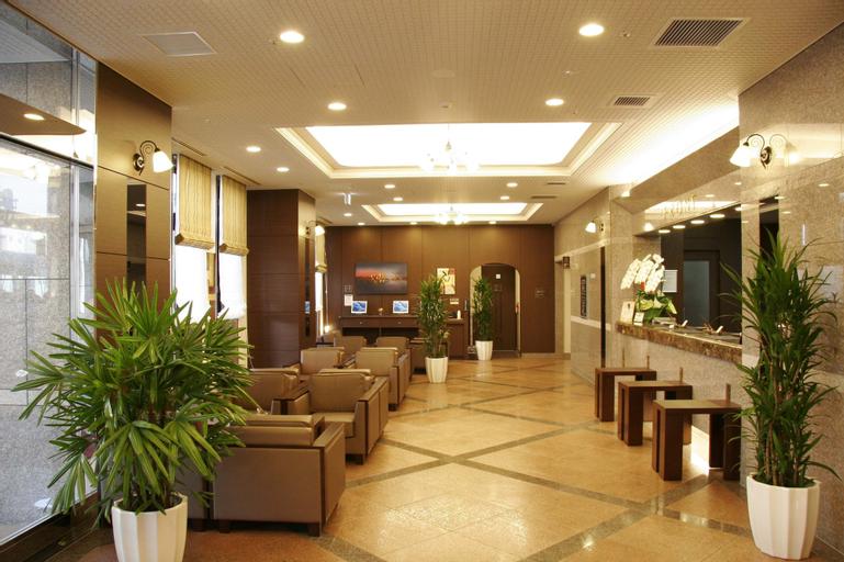 Hotel Route-Inn Chitose Ekimae, Chitose