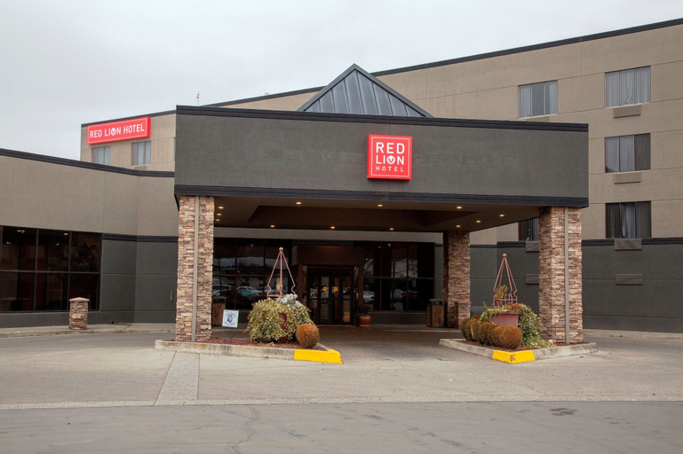 Red Lion Hotel Lewiston, Nez Perce