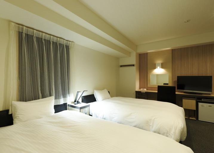 Green Rich Hotel Osaka Airport, Ikeda