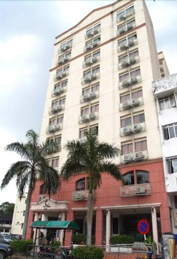 City Park Hotel Kuala Lumpur, Kuala Lumpur