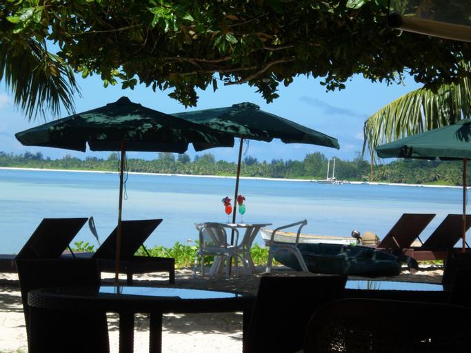 Palm Beach Hotel,