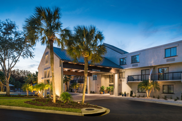 DoubleTree by Hilton Gainesville, Alachua