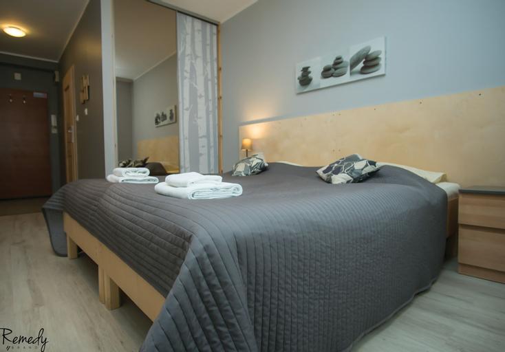 Apartamenty Sedinum, Szczecin