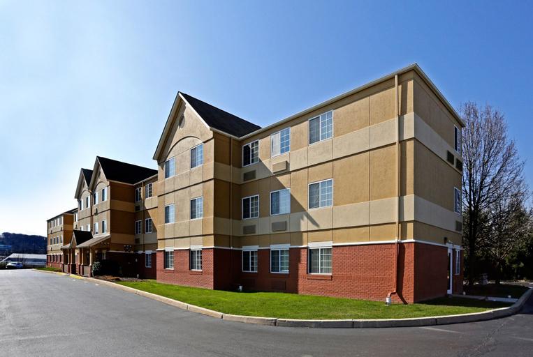 Extended Stay America Suites Philadelphia Malvern, Chester