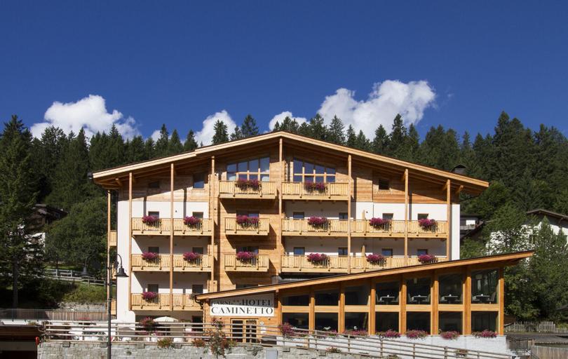 Hotel Garni Caminetto, Trento