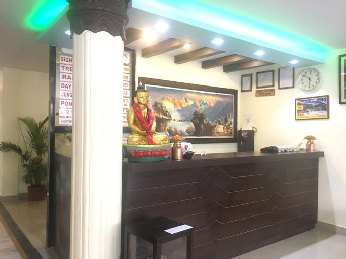 Hotel Fewa Holiday Inn, Gandaki