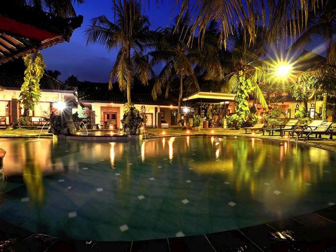 Dewi Sinta Hotel & Restaurant, Tabanan