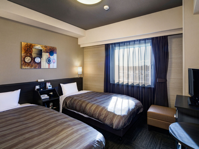 HOTEL ROUTE-INN Toyohashi Ekimae, Toyohashi