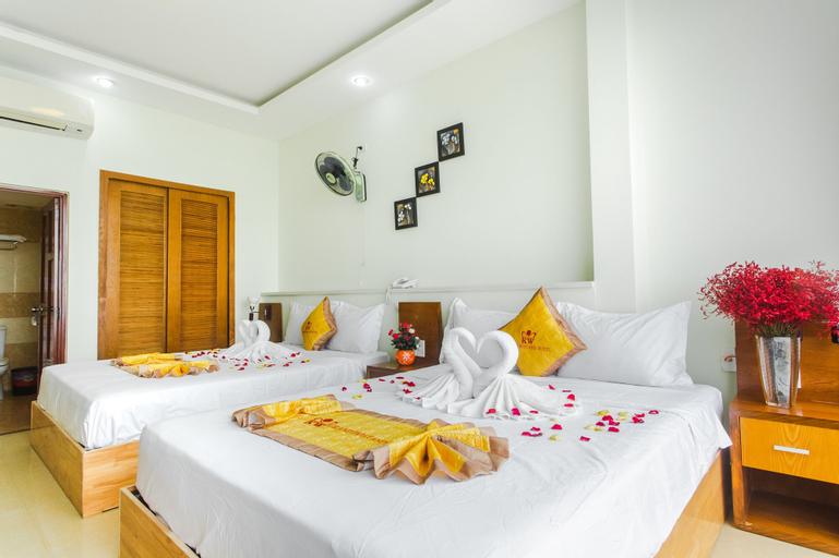 OYO 455 Grand Bostand Hotel, Thanh Khê