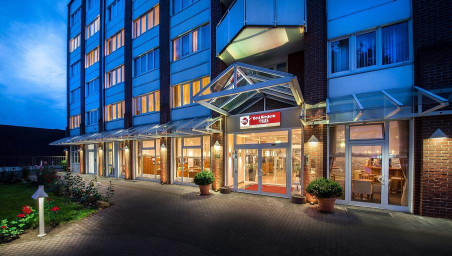 Best Western Plus Delta Park Hotel, Mannheim